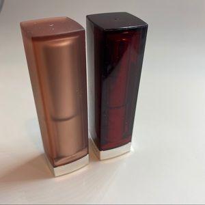 5/$25 2 Maybelline Lipsticks New